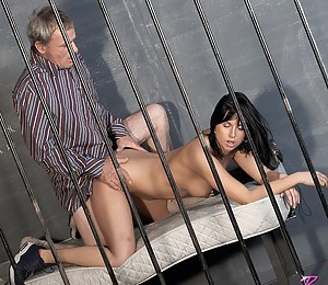 Teen Prison Porn Pictures